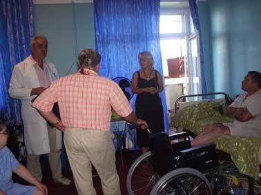 SOS Szolgálat Alapítvány Gradvolt Attila