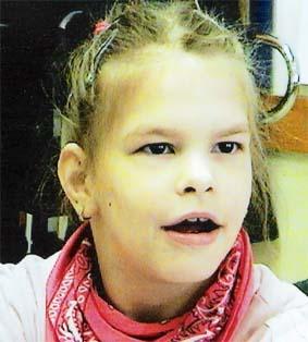 SOS Szolgálat Alapítvány Ale Patricia