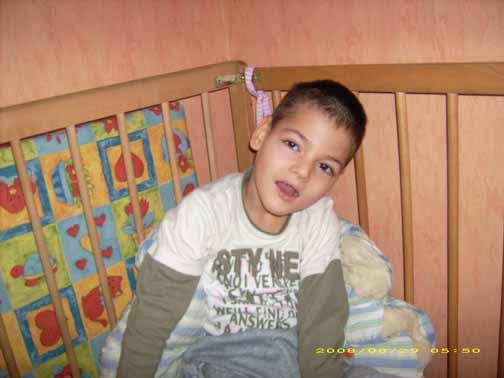 SOS Szolgálat Alapítvány Csősz Dániel
