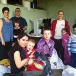 SOS Szolgálat Alapítvány Herczeg Istvánné és családja