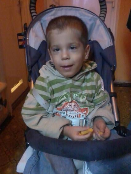 SOS Szolgálat Alapítvány Cziegler Krisztina