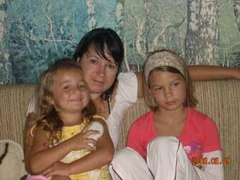 SOS Szolgálat Alapítvány Szabó Erzsébet