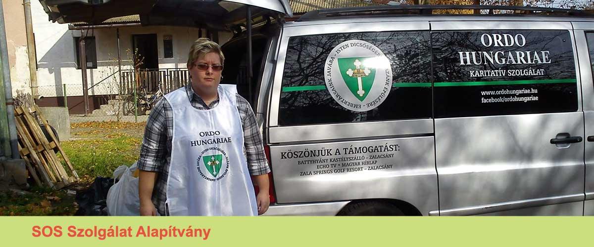 ORDO HUNGARIAE (Magyar Lovagrend)-3