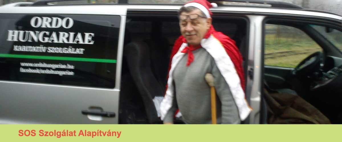ORDO HUNGARIAE (Magyar Lovagrend)-4